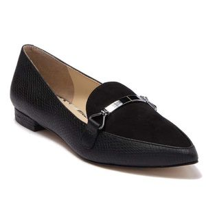 Enzo Angiolini Kahlyn Loafer size 9, Never Worn!!